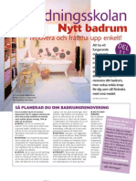 inredningsskolan11 - Nytt Badrum