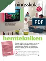 Inredningsskolan12 - Inred för Hemtekniken