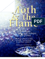Arran Stephens - Moth and the Flame