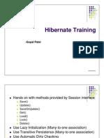 Hibernete Lab