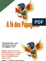 A Fe Dos Papagaios