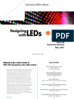 EDN Designing With LEDs