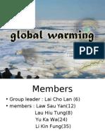 Global Warming(1)