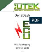 Delta Dash Manual