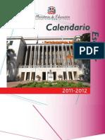 calendario2011-2012