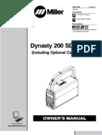 Dynasty 200
