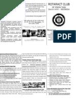 Leaflet Rotaract Tugu