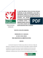 ILM Renta Social Básica