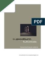 Podium_Tutorial_Iluminação_noturna