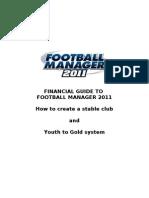 FM11 Guide