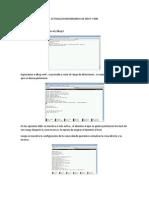 Actualizacion Dinamica de Dhcp y DNS