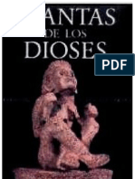 Plantas de Los Dioses - Albert Hofmann