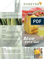 Aloe Vera Facts