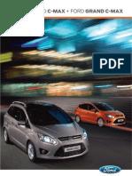 New C-MAX and Grand C-MAX Brochure[1]
