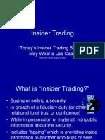 Insider Trading.1