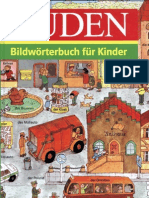 Deutsch - DUDEN Bildworterbuch Fur Kinder