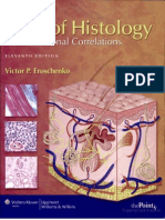 DiFiore's Atlas of Histology With Functional Correlations