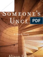Someone's Uncle by Alison Espach