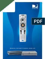 Manual DTV