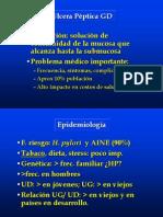 Clase 39 UlceraPeptica