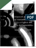 34440858 Manual Para Tratamiento Psicologico de Los Delincuentes