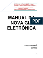 Manual Gia v0780d