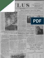 Ulus - Mayıs 1936 I