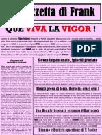 La Gazzetta Di Frank IV