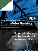[Smart Grid Market Research] (Part 2 of 3 Part Series)