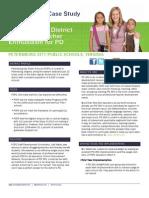 Struggling Teachers Improve with PD - PD 360 Case Study