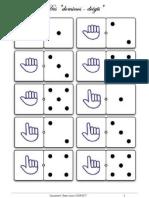 dominosd