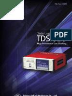 TDS630
