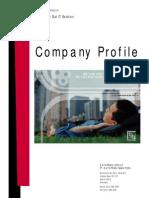Company Profile DASH
