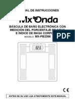 Mx-pb2356 (Spanish Im)