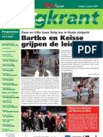 Rabobank6-DaagseRotterdam-Dagkrant2