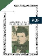 Baroja Pio - Aviraneta O La Vida de Un or