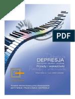 Depresja Porady i Wskazowki
