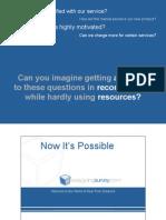EasyGoingSurvey.com