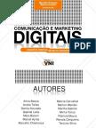 Comunicação e Marketing Digitais - Conceitos, práticas, métricas e inovações