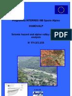 HVSR Torre Sismovalp Brochure Case Study Piemonte IT