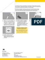 Placas_petrifilm Uso de Quick Swab y Placas Para Monitoreo Ambiental