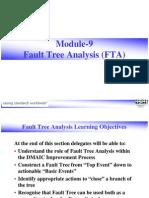 9 SSGB Amity BSI Faul Tree