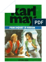 Karl May  -  Prin deşert şi harem  v.1.0