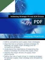 2 Achieving Strategic Fit