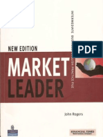 Market Leader - Practice File - New E