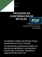 Procesos de ion de Metales Ok