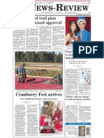 Vilas County News-Review, Sept. 28, 2011