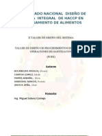 Taller 2 POES 2003
