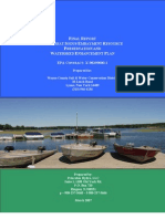 Great Sodus Embayment Resource Preservation and Watershed Enhancement Plan