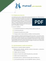 Estructura y Contenido Del Plan de Empresa II